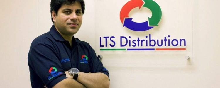LTS Global Solutions Ltd – Promotion of Mirza Baig to Director