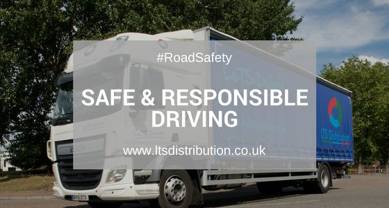 Safe and Responsible Driving – Considerations For HGV Drivers