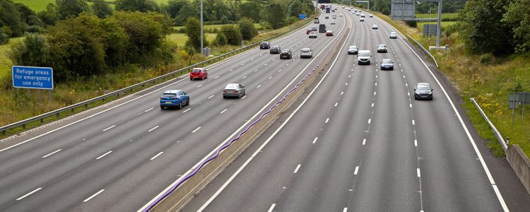 What Are Smart Motorways and How Should Drivers Use Them