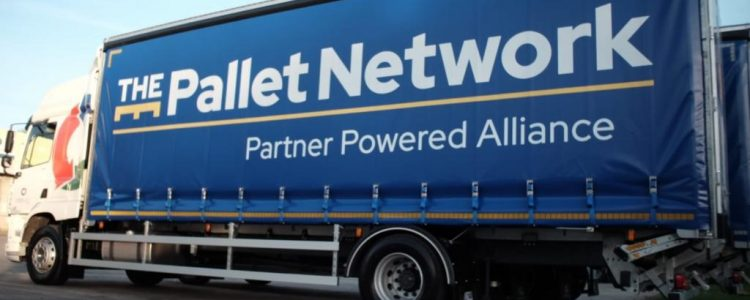LTS and TPN – Providing Exceptional Palletised Freight Distribution Nationwide