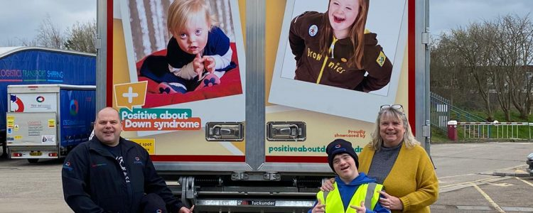 LTS helping to challenge perceptions of Down syndrome