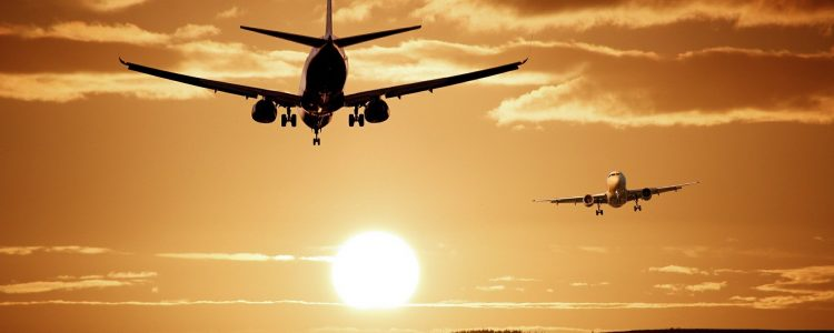 LTS give you our 5 Best Practices for Shipping Air Freight
