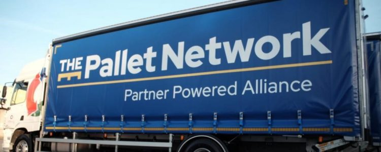 Why should you use pallet distribution for your business? LTS Explains